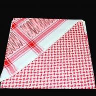 شماغ ملكي سوبر ديلوكس  :: يقدم أبو الفداء غطاء الرأس الرجالي أو الشماغ في أبهى صوره وأشكاله