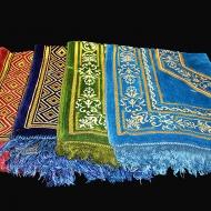 سجادة صلاة :: يقدم أبو الفداء أجمل تشكيله من سجادة الصلاة