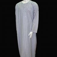 ثوب رجالي منزلي :: يقدم أبو الفداء أجمل تشكيله من الثوب الرجالي المنزلي