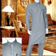 الثوب الباكستاني المطرز :: يقدم أبو الفداء أجمل تشكيله من الثوب الباكستاني المطرز