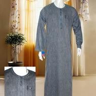 الثوب العماني الجنز :: يقدم أبو الفداء أجمل تشكيله من الثوب العماني الجنز