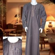 لثوب العماني الشتوي :: يقدم أبو الفداء أجمل تشكيله من لثوب العماني الشتوي